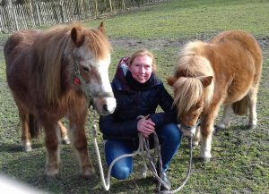Pony Power voor Kids Winschoten