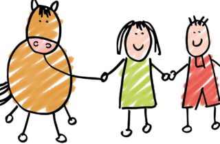 pony power voor kids start 7 april