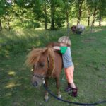 pony pret dag 25 april