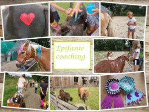 Pony Pret dag 28 augustus